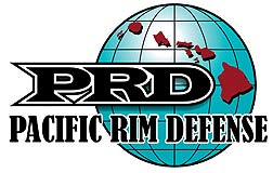 Pacific Rim Defense